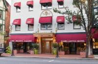 James Gettys Hotel Image