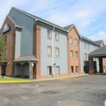 Jiffy Lube Live Hotels - Days Inn of Manassas