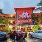 Accommodation near Culture Room - Fort Lauderdale Beach Resort Hotel & Suites