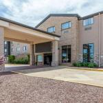 Econo Lodge Inn & Suites Mccomb