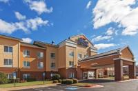 Fairfield Inn & Suites Rogers Image