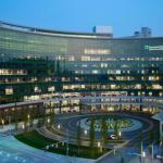 Hotels near Cleveland Agora - Intercontinental Suites Cleveland Clinic
