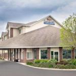 Cafe Bourbon Street Hotels - Baymont Inn And Suites Columbus At Rickenbacker