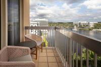 RENAISSANCE FORT LAUDERDALE-PLANTATION HOTEL, A Marriott Luxury & Lifestyle Hotel