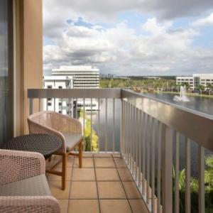 Hotels near Round Up Country Western Nightclub - Renaissance Fort Lauderdale-Plantation Hotel