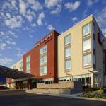 Lifestyle Communities Pavilion Hotels - Springhill Suites By Marriott Columbus Osu