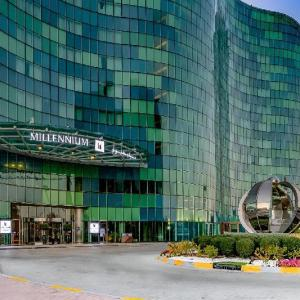 Hilton Capital Grand Abu Dhabi, Abu Dhabi, Ver. arabische Emirate