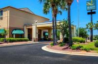 Quality Inn & Suites Mobile Image