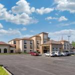 SUNY Delhi Hotels - Country Inn And Suites Cooperstown