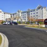 Harrison County Fairgrounds Accommodation - Residence Inn By Marriott Gulfport-Biloxi Airport