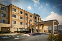 Courtyard By Marriott Atlanta Airport West