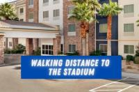 Fairfield Inn & Suites By Marriott Las Vegas South Image