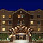 Accommodation near Garland County Fairgrounds - Staybridge Suites Hot Springs