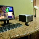 Accommodation near The National Richmond - Holiday Inn Express - Richmond Downtown