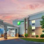 Holiday Inn Express Wheat Ridge-Denver West