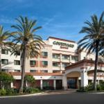 Accommodation near Irvine Lake - Courtyard By Marriott Foothill Ranch Orange County