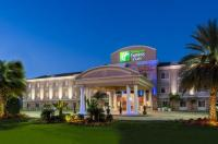 Holiday Inn Express Hotel & Suites New Iberia-Avery Island Image