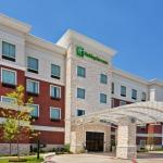 Holiday Inn & Suites-Mckinney