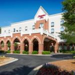 Hampton Inn And Suites Belmont, Nc