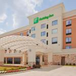Hotels near Billy Bob's Texas - Holiday Inn Fort Worth North- Fossil Creek