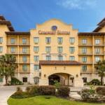 Jo Long Theatre Hotels - Comfort Suites Alamo Riverwalk