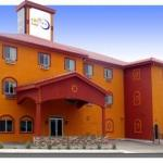 Hotels near El Paso Convention and Performing Arts Center - The Soluna Hotel