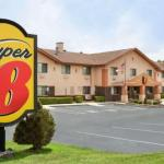 CFSB Center Hotels - Super 8 Mayfield