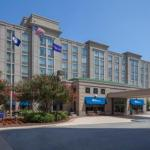 Accommodation near Farm Bureau Live at Virginia Beach - Hilton Garden Inn Virginia Beach Town Center