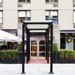Accommodation near Institute of Culinary Education - Four Points By Sheraton Manhattan Chelsea