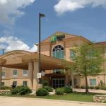 Holiday Inn Express Hotel & Suites Glen Rose