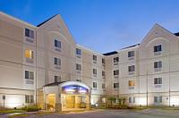 Candlewood Suites Houston Medical Center Image