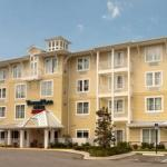 Hotels near Terry Theater - Towneplace Suites By Marriott Jacksonville Butler Boulevard