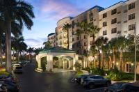 Courtyard By Marriott Fort Lauderdale Airport And Cruise Port