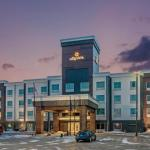 Bismarck Civic Center Hotels - La Quinta Inn & Suites Bismarck