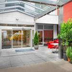Institute of Culinary Education Accommodation - Fairfield Inn & Suites New York Manhattan/Chelsea