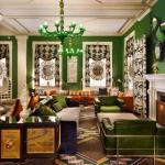 Hotels near Walter E Washington Convention Center - Monaco Washington Dc, A Kimpton Hotel