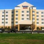 Hotels near Pitt-Johnstown Sports Center - Fairfield Inn And Suites By Marriott Bedford