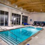 Hotels near Scope Arena - Aloft Chesapeake