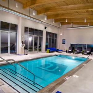 Hotels near Chesapeake City Hall - Aloft Chesapeake