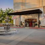 Irvine Lake Accommodation - Doubletree Hotel Santa Ana/Orange County Airport