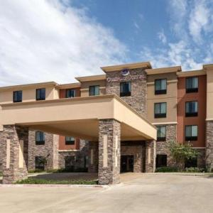 Comfort Suites Greenville
