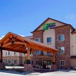 Holiday Inn Express Hotel & Suites Silt - Rifle