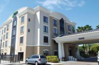 Holiday Inn Express Hotel & Suites Usf-Busch Gardens Image