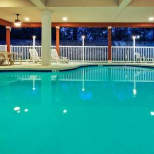 Country Inn & Suites By Carlson, Tallahassee Nw (I-10)
