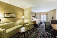 Comfort Suites Beaumont