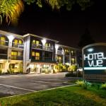 Accommodation near Shoreline Amphitheatre - Hotel Vue