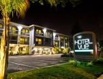 Mountain View California Hotels - Hotel Vue