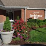 Hotels near Palace Theater Waterbury - Residence Inn Southington