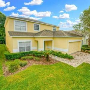 Winding Willow Villa #107548 Villa in Kissimmee