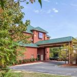 Sleep Inn & Suites Upper Marlboro Near Andrews Afb